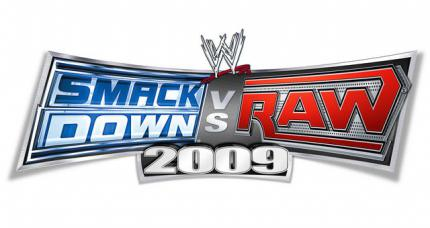 WWE Smackdown vs. Raw 2009: Create-A-Superstar-Patch angekündigt