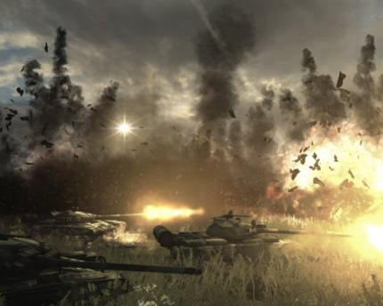 World in Conflict: Neues Kartenmaterial angekündigt