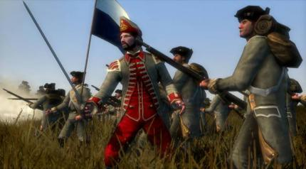 Empire: Total War: Multiplayer-Modus als Patch