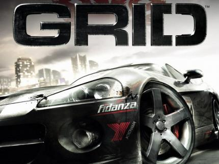 Race Driver: GRID: 8-Ball Pack online