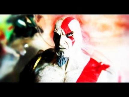 God of War 3: VGA-Trailer nicht aktuell
