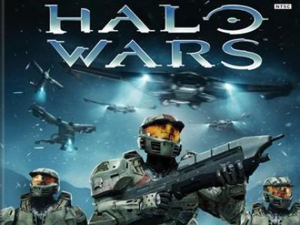 Halo Wars: Strategic Options ab sofort erhältlich