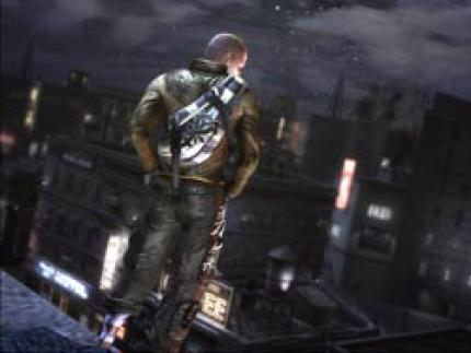 inFamous: Neue Screenshots