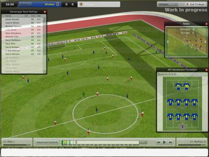 Football Manager 2009: Neuer Patch zur Trainer-Simulation