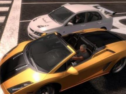 Midnight Club: Los Angeles: Patch optimiert u.a. die Gegner-KI