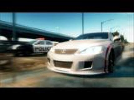 Need for Speed: Undercover: EA kündigt Patch an