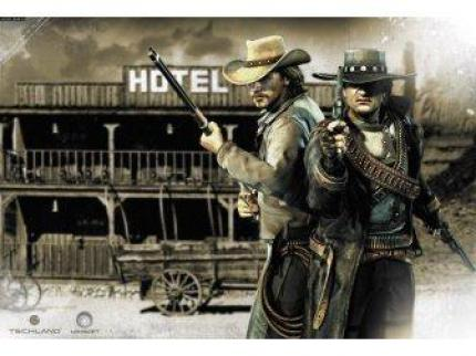 Call of Juarez: Bound in Blood: Kommt im zweiten Quartal