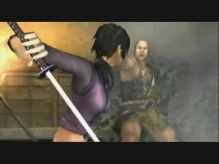 Tenchu: Shadow Assassins: Massig neue Videos