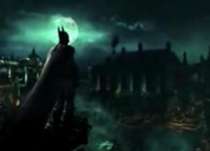 Batman: Arkham Asylum: Preview online
