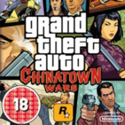 GTA: Chinatown Wars: in England ab 18