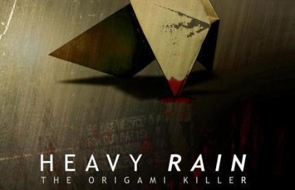 Heavy Rain: Neue Screenshots des PS3-Titels