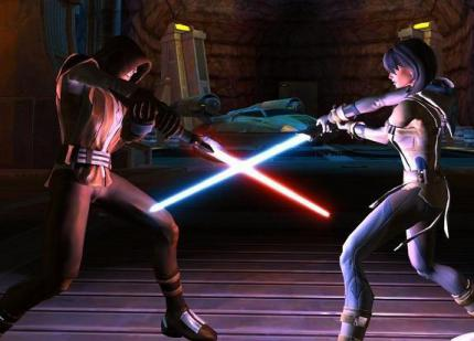 Star Wars: The Old Republic: Neues Bildmaterial im Netz
