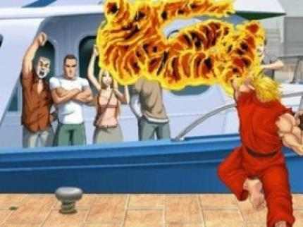 Street Fighter II Turbo HD: Kein EU-Release?
