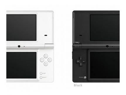 Nintendo DSi: Ab April in den USA?