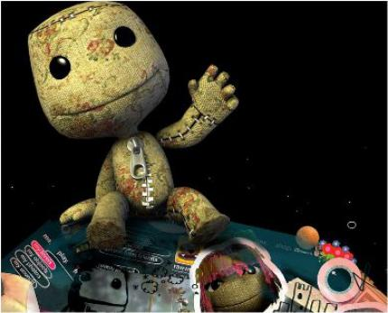 Little Big Planet: Bald mit neuem Update