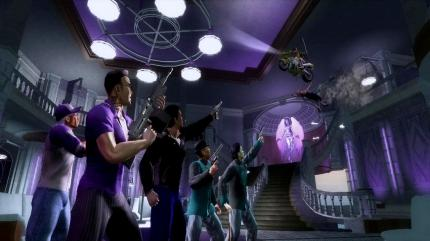 Saints Row 2 (dt.)