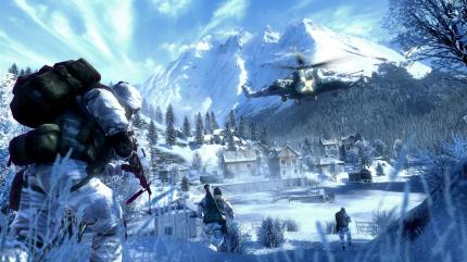 Battlefield: Bad Company 2: Der Inhalt der Limited Edition