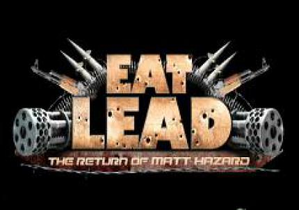 Eat Lead: Ausführliches Gameplay-Video