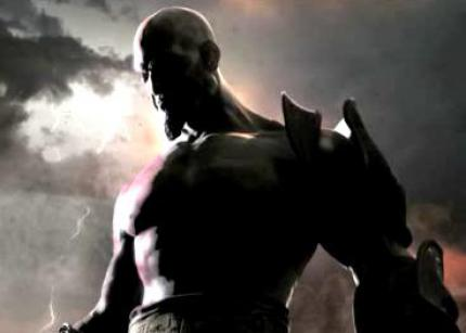 God of War III: Offizielle US-Homepage online