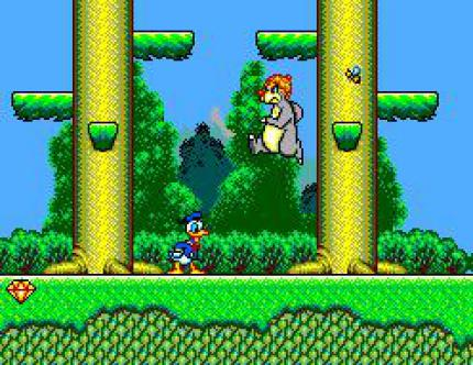The Lucky Dime Caper: Starring Donald Duck - Donald Duck in Höchstform - Leser-Test von alpha_omega