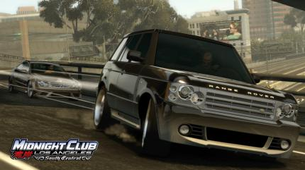 Midnight Club: Los Angeles - Mit 300 km/h durch Los Angeles - Leser-Test von sPout-fan