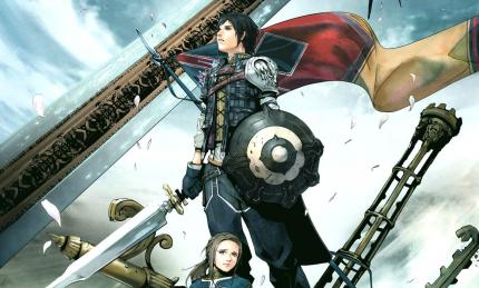 The Last Remnant: Demo der PC-Version erschienen