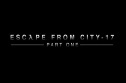 Half-Life: Escape from City-17: Die Serie