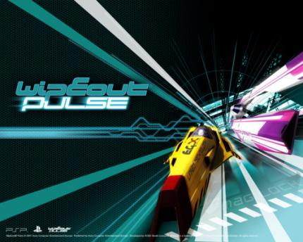 WipEout Pulse: PS2-Version indirekt angekündigt