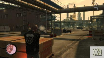 Grand Theft Auto 4: Welcome to Liberty City... And to the best Game ever - Leser-Test von Yggdrasill16