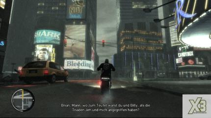 Grand Theft Auto 4: Looking for that special game... - Leser-Test von Thoben