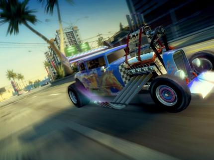 Burnout Paradise: Trial-Demo zur PC-Version erschienen