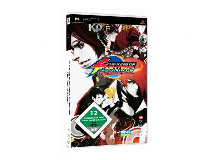 The King of Fighters Collection: Termin für PSP-Version