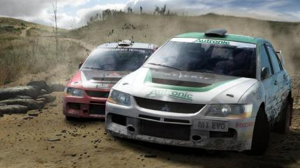 Colin McRae DiRT 2: Release datiert