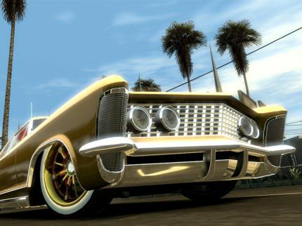 Midnight Club: Los Angeles: South Central-DLC für Xbox 360 später