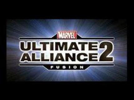 Marvel Ultimate Alliance 2: Neues Bildmaterial der Helden