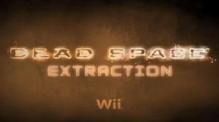 Dead Space: Extraction: Ebenso umfangreich wie Dead Space