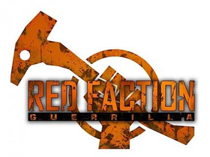 Red Faction: Guerrilla: Offizielle Homepage online