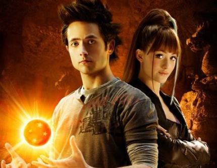 Dragonball Evolution: Filmversoftung in Japan ein Flop