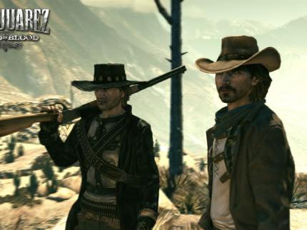 Call of Juarez - Cowgirl: Bewerbungsfrist in finaler Phase