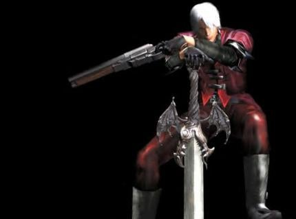 Devil May Cry: PSP-Version gestrichen!
