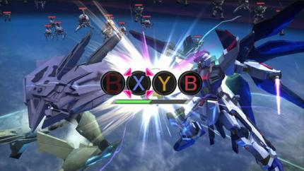 Dynasty Warriors Gundam 2: Komplette Liste der Mobile-Suits