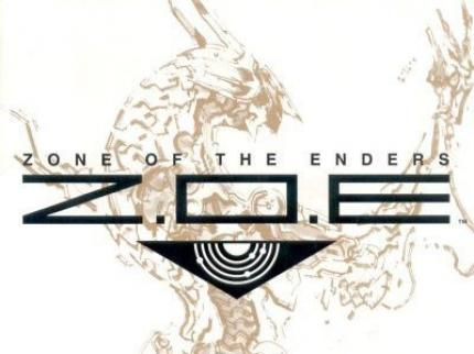 Zone of the Enders 3: Kojima Productions macht Hoffnungen