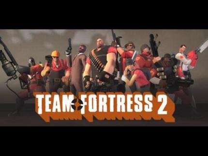 Team Fortress 2: Neues Update online