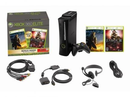 Xbox 360: Game of the Year-Bundle angekündigt