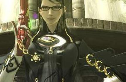 Bayonetta: Neue Screenshots