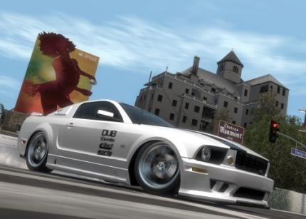 Midnight Club Los: Angeles: Weitere DLC's in Planung