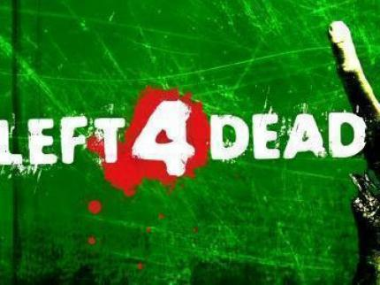 Left 4 Dead: PC-Version 24 Stunden lang testen