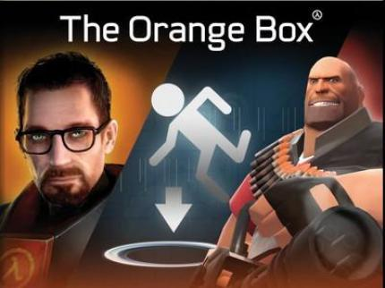 Half-Life: The Orange Box: Für 10 Euro bei Steam