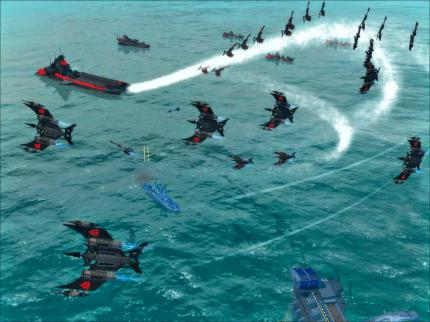 Supreme Commander 2: Xbox 360-Version erst im April