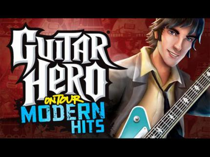 Guitar Hero: Modern Hits: Neue Screenshots